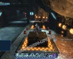 Briefing: The Batcave: Inner Sanctum, step 2 Second  image 2168 thumbnail