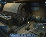 Briefing: University of Metropolis, step 1 U of metropolis Metrodome  image 66 thumbnail
