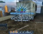 Briefing: Survival of the Fittest Episode 1, step 6 Survival I Jack Ryder  image 437 thumbnail
