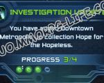 Investigation: Hope for the Hopeless, step 3 Downtown Metropolis  image 2989 thumbnail