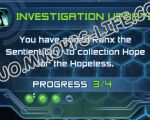 Investigation: Hope for the Hopeless, step 4 Ranx the Sentient City  image 2992 thumbnail