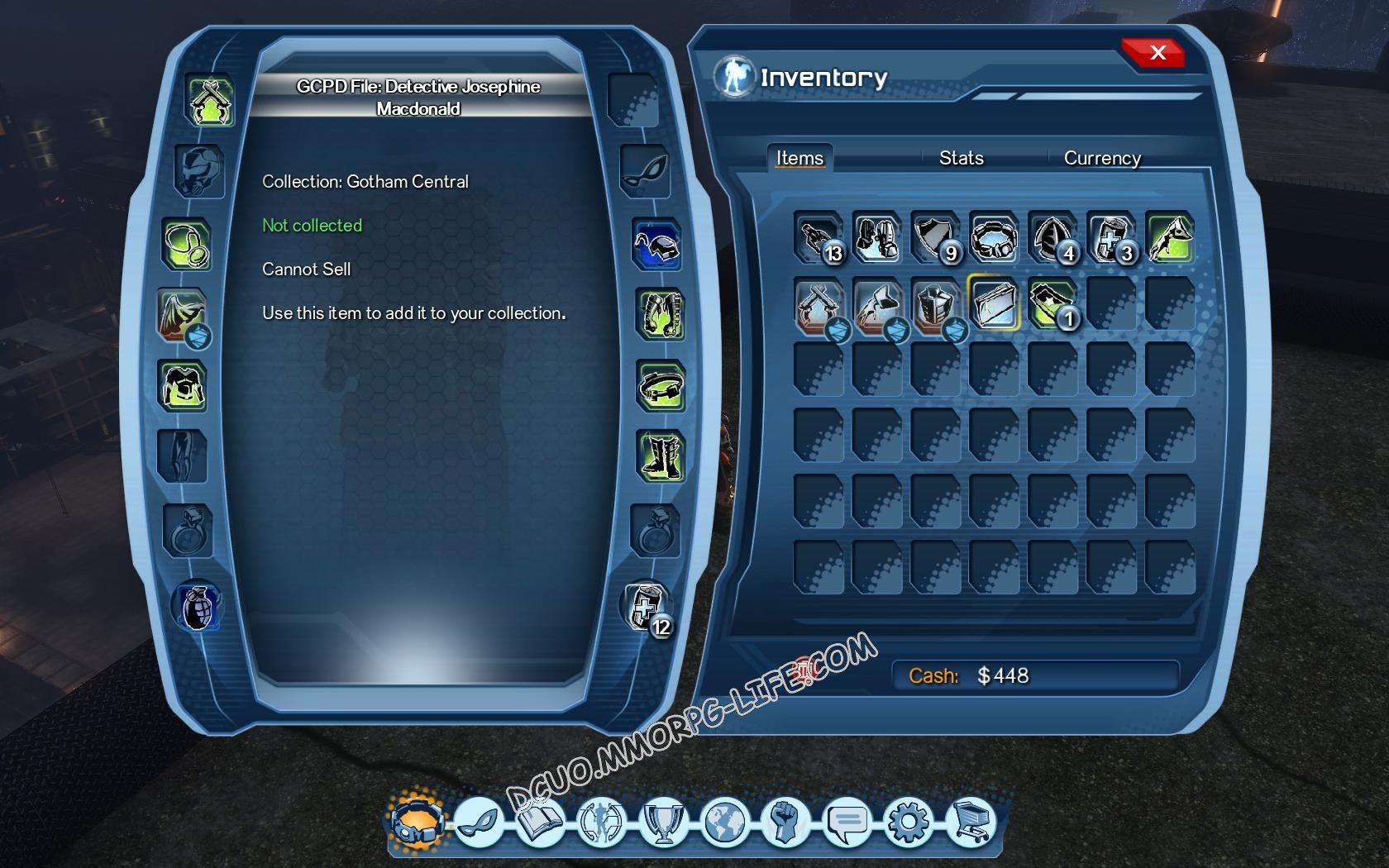 Hero or Villain? • r/dcuonline - reddit