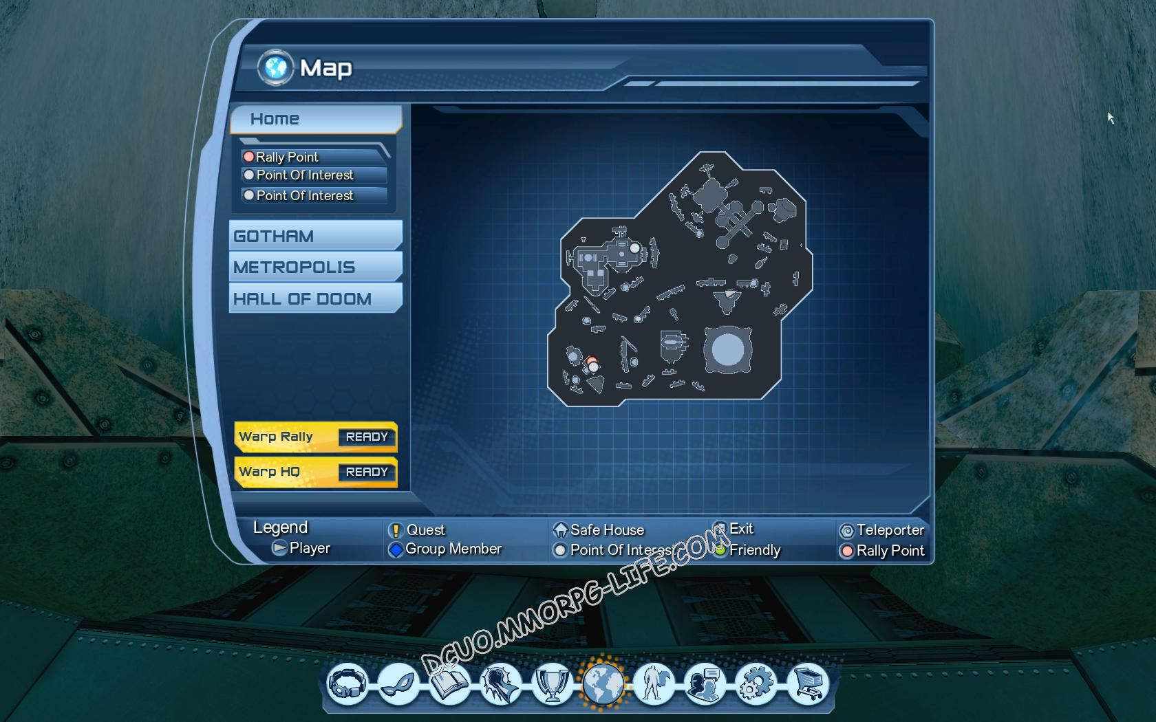 Briefing: HIVE Moon Base, step 3 Hive Moon Base: Booster Gold  image 843 middle size