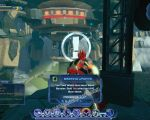 Briefing: HIVE Moon Base, step 3 Hive Moon Base: Booster Gold  image 845 thumbnail