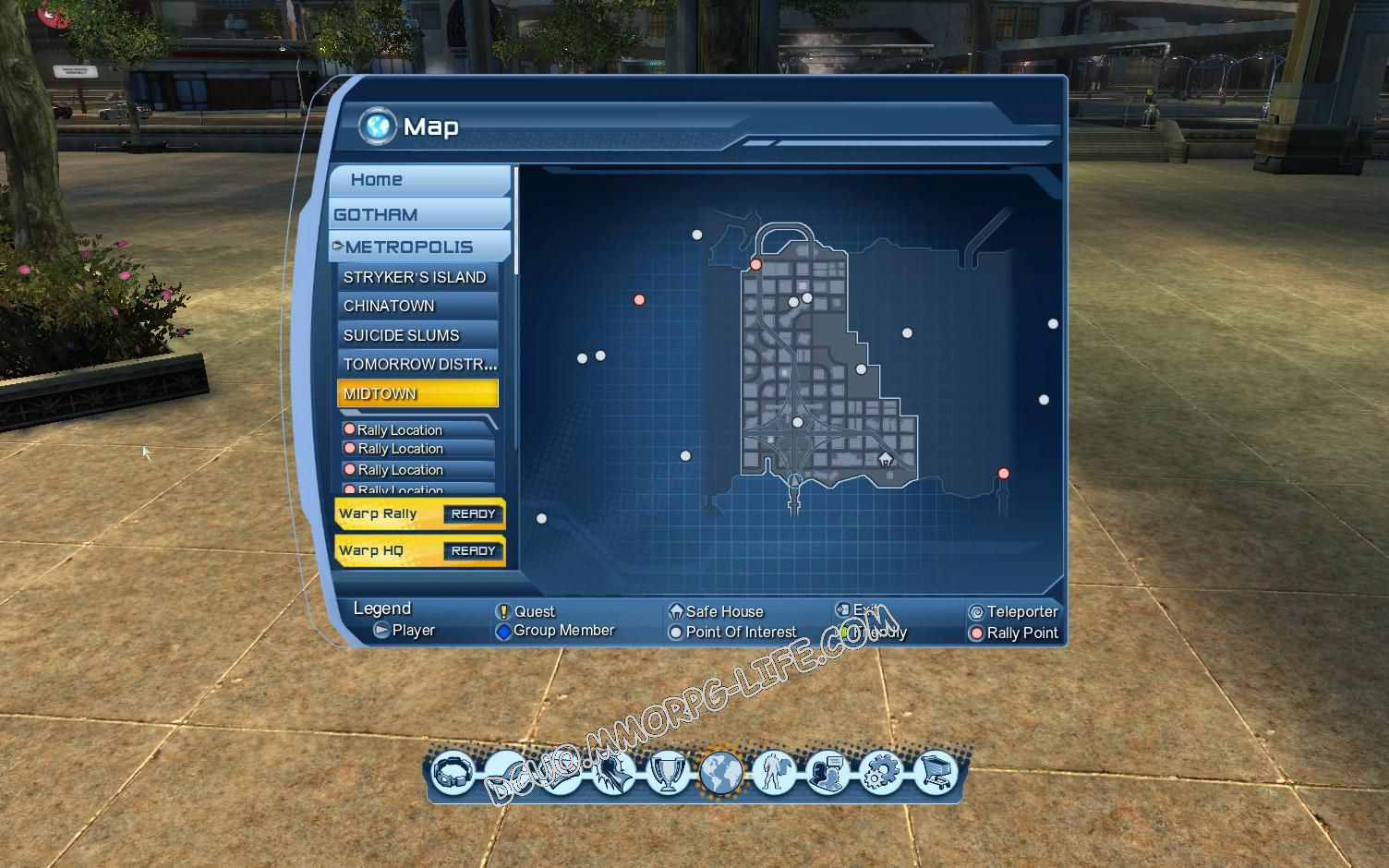 Briefing: Hearts of Darkness: Episode 3, step 2 Darkness III: Jack Ryder  image 1122 middle size