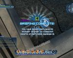 Briefing: Hearts of Darkness: Episode 3, step 6 Darkness III: Wonder Woman  image 1203 thumbnail