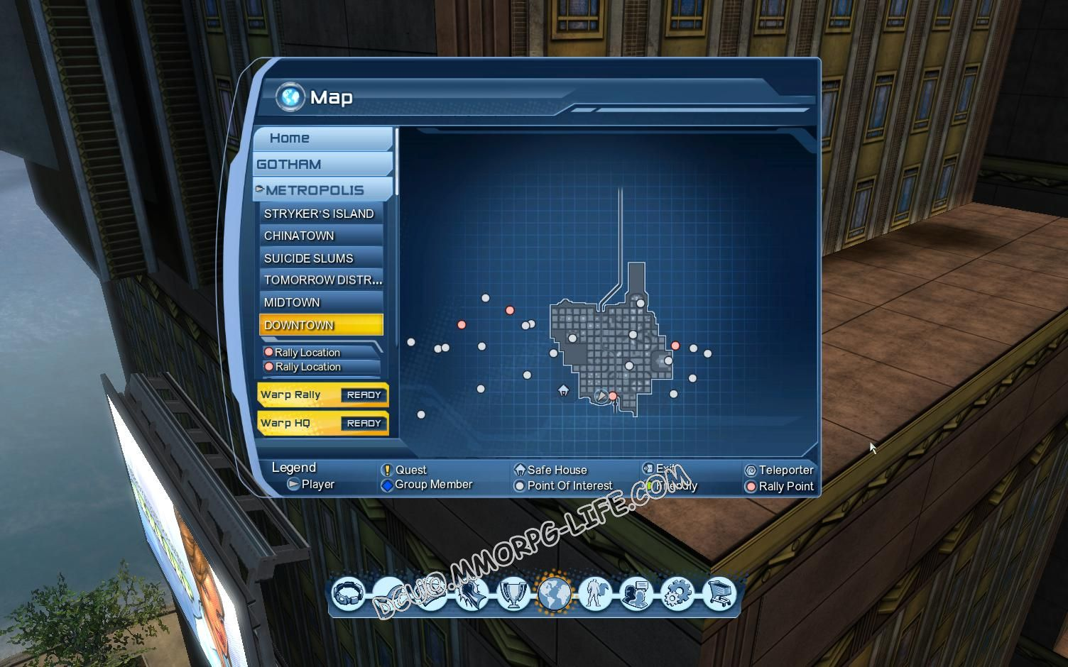 Briefing: LexCorp, step 1 LexCorp: Metagene  image 1545 middle size