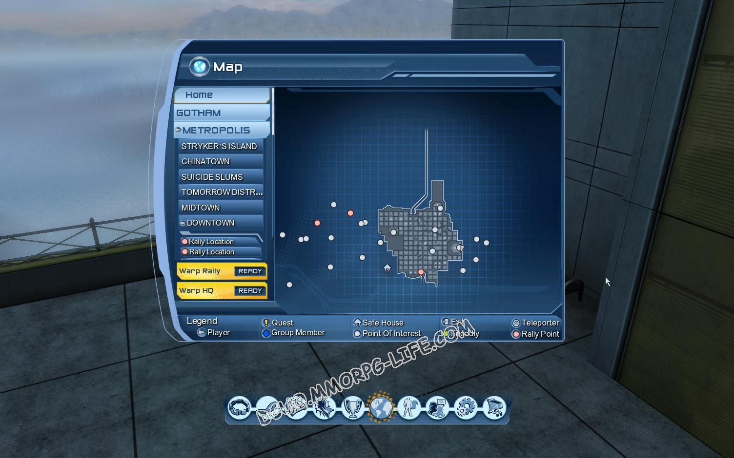 Briefing: LexCorp, step 2 LexCorp: Resources  image 1548 middle size