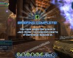 Briefing: Hearts of Darkness: Episode 2, step 2 Darkness II: Jack Ryder  image 1909 thumbnail