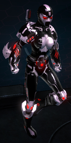 Dcuo Guide How To Collect Dresden 7 Set Dc Universe Online Fansite