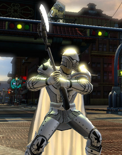 dc universe online omac crack up meaning