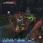 DCUO Sewer Rendezvous