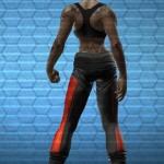 leggings of the spring warrior