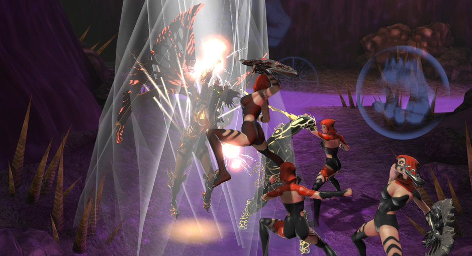 dcuo sons of trigon