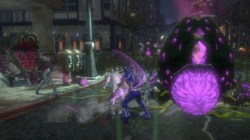 Dcuo Screenshot 7